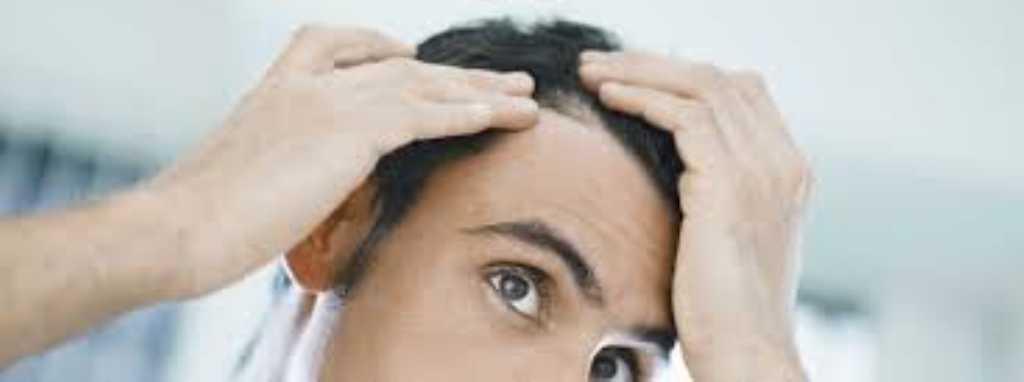 Quando i capelli cadono dopo la rimozione dei capelli laser da diodo laser