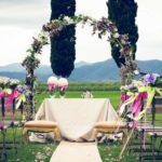 Toscana, una location perfetta per un matrimonio da sogno