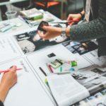 Come scegliere un graphic designer