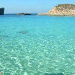Le più belle spiagge di Malta
