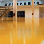 I pavimenti industriali in resina e l'importanza dell'igiene