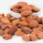 Allergia alle mandorle: sintomi e rimedi