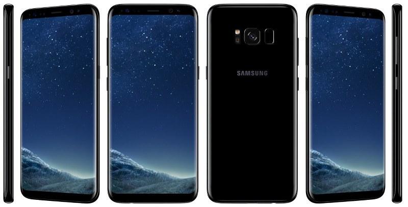 galaxy s8 recensione smartphone
