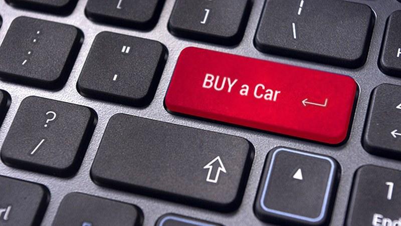 acquisto auto online usate
