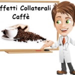 Caffè: 3 effetti collaterali utili da sapere