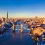 Zone di Londra da evitare