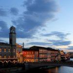 Alla scoperta della Toscana attraverso eventi tradizionali: La Luminara di San Ranieri