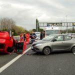 Come ottenere un risarcimento danno in caso di incidente stradale