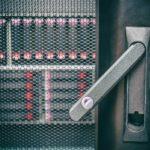 Un Armadio Rack per il tuo impianto di allarme