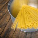 Come anticipare la cottura della pasta