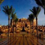Gli hotel più lussuosi del mondo
