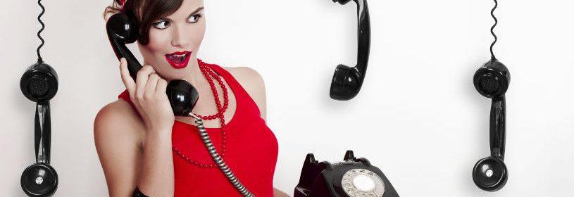 telefonista erotica