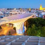 Visitare Siviglia in 4 giorni