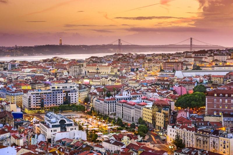 Lisbona cosa mettere nel bagaglio a mano
