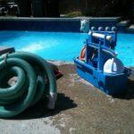 Mantenere pulita la piscina fuori terra: come si fa?