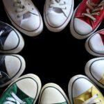 I modelli di sneakers che vanno di più nel 2020